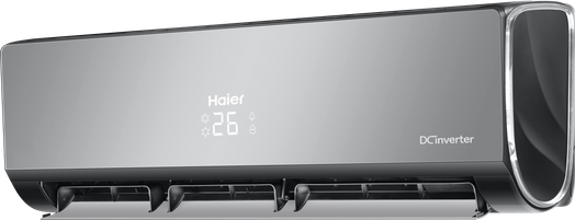 Кондиционер Haier Lightera DC AS18NS5ERA-B