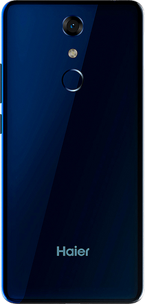 Haier I8 2+16Gb Blue