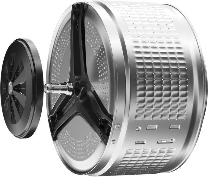 Мотор Direct Motion с пожизненной гарантией